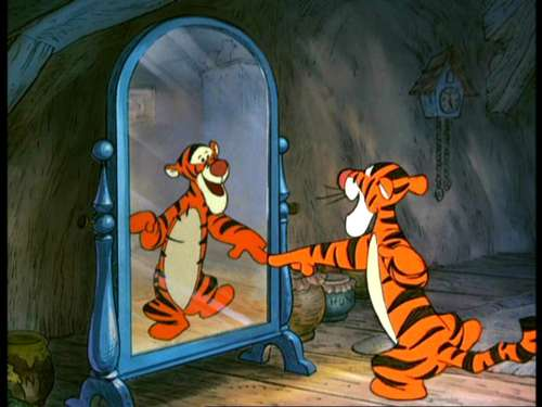 The Many Adventures of Winnie The Pooh - Tigger